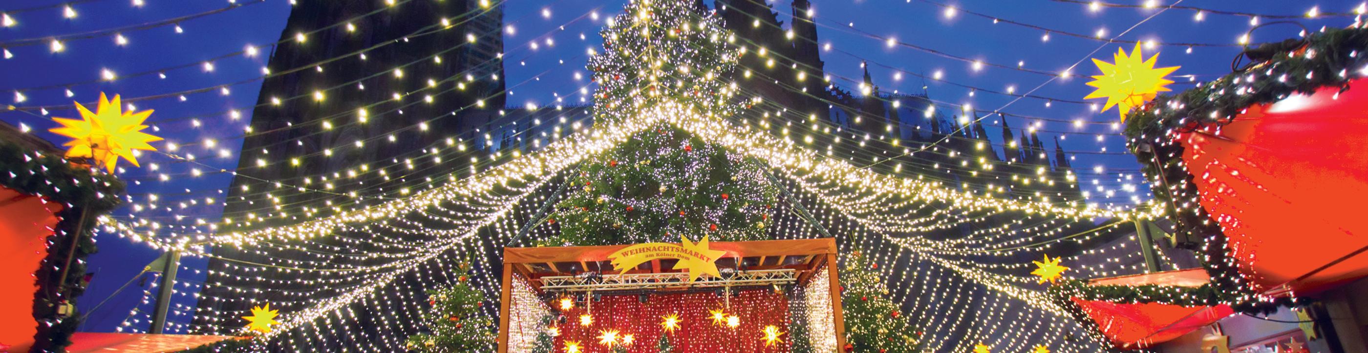 Rhine Holiday Markets 2020 Europe River Cruise