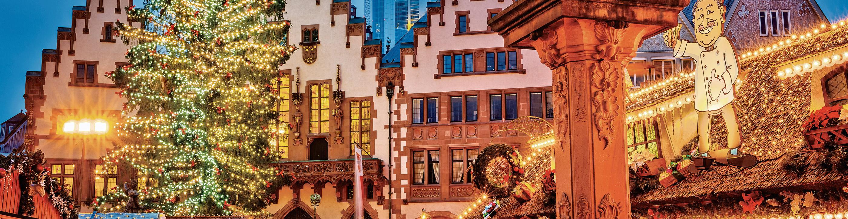 Classic Christmas Markets 2018 | Europe River Cruise | Uniworld ...