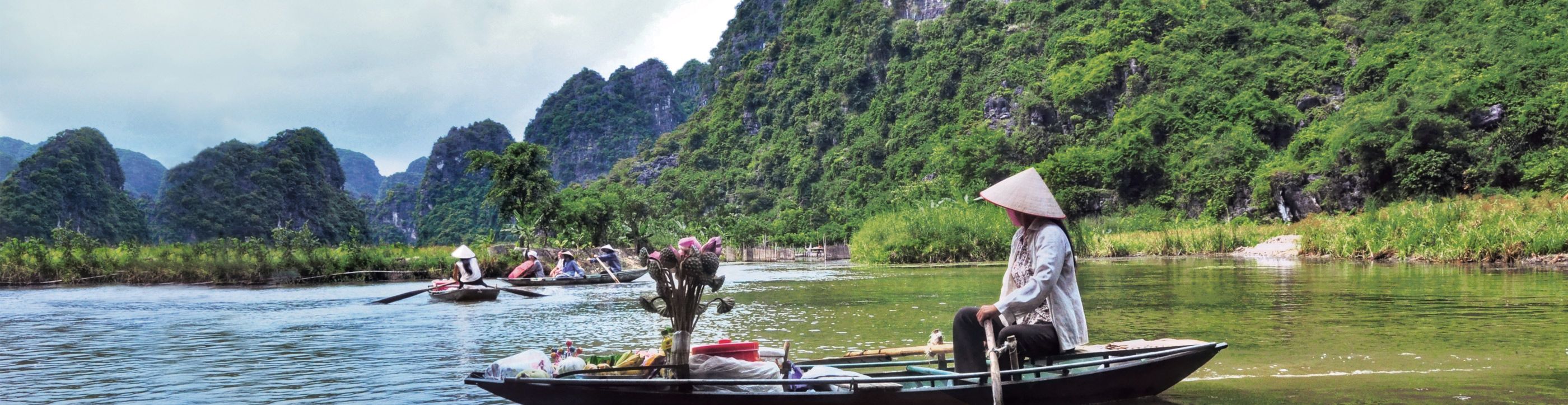 Timeless Wonder of Vietnam, Cambodia & the Mekong