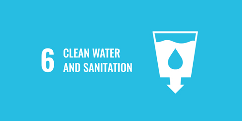 Clean Water Sanitation