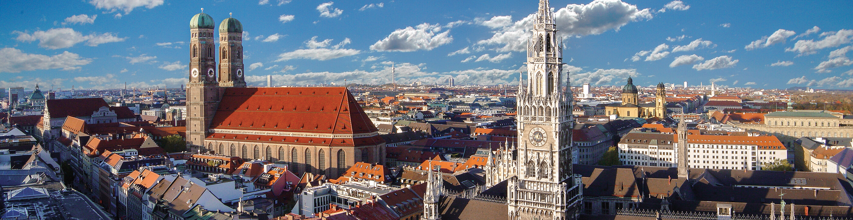 Enchanting Danube & Munich River Cruise