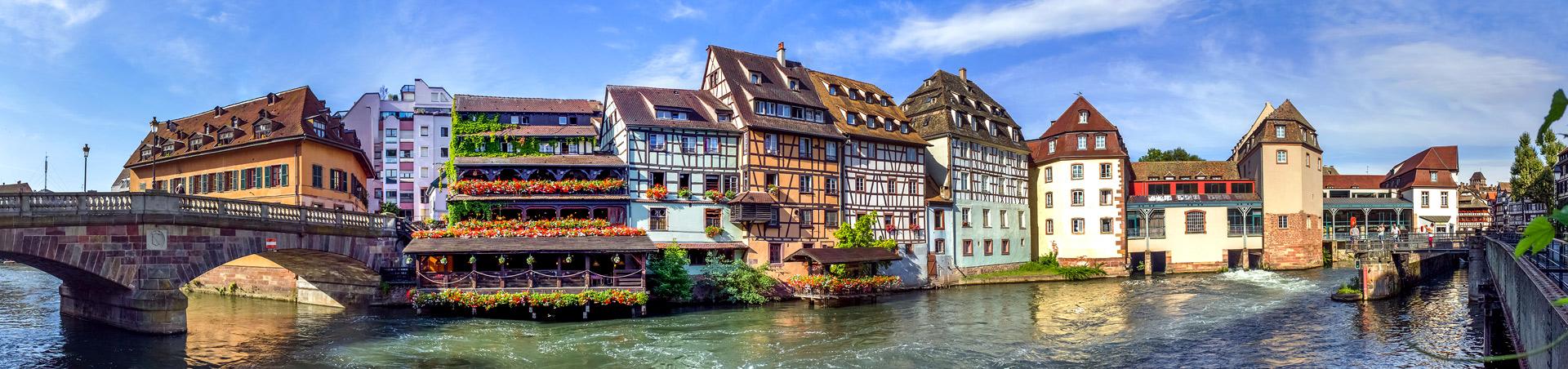 River Queen Exterior Rhine