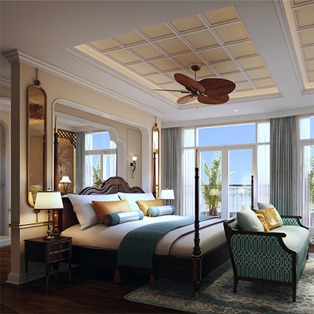 Royal Suite (Mekong Jewel)