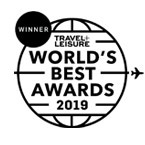 Uniworld 2019 Travel & Leisure Award 2019