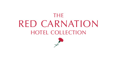 Red Carnation Logo