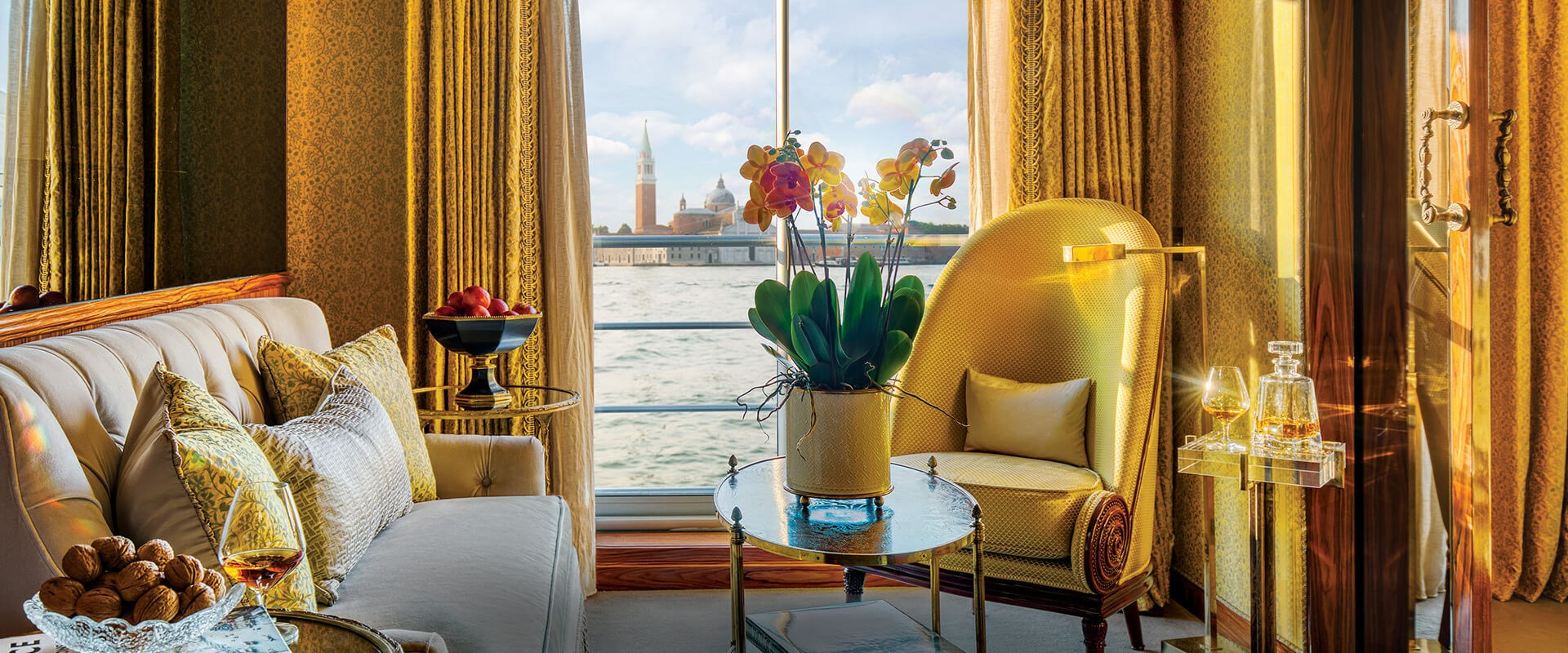 Introducing the S.S. La Venezia New for 2021