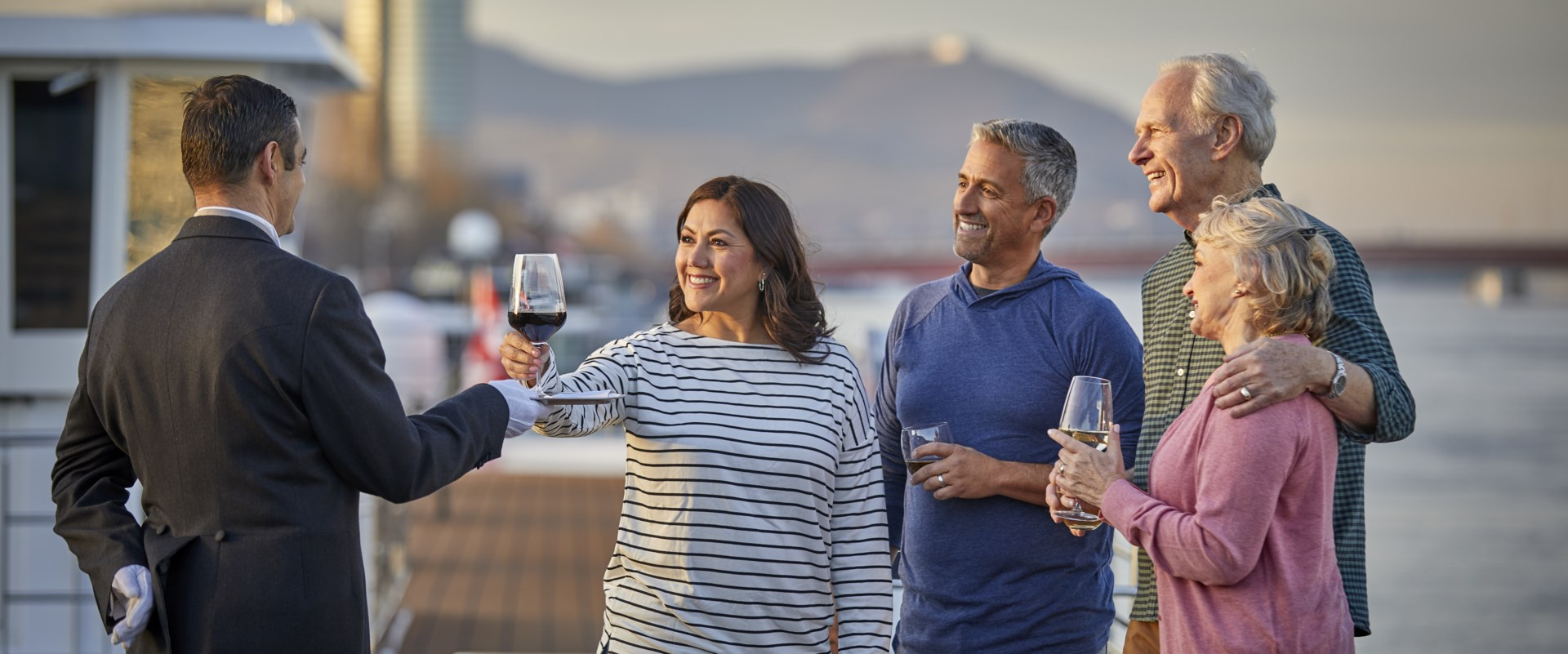 BOOK YOUR 2022 RIVER CRUISE WITH ABSOLUTE CONFIDENCE